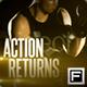 Action TV Spot