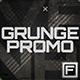 Motivational Grunge Promo
