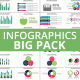 Infographics Big Pack