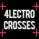 4lectro Crosses