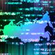 Digital Russia Map