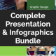 Complete Presentation & Infographics Bundle