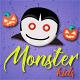 Monster Kids Animation Pack