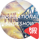 Epic Inspirational Slideshow