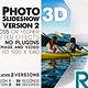 Photo Slideshow 3D Version 2