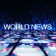 World News - Complete Broadcast Package