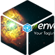 Epic Nebula Zoom Logo