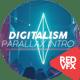 Digitalism Parallax Intro