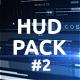 HUD Pack