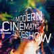 Modern Cinematic Slideshow