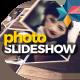 Folding Photos Slideshow