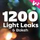 Ultimate Light Leaks Pack