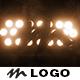 Backlight Logo Intro