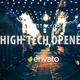 High Tech Opener