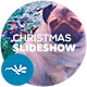 Snowy Christmas Slideshow