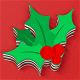 Minimal Christmas Logo Reveals