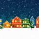 Cartoon Christmas Opener