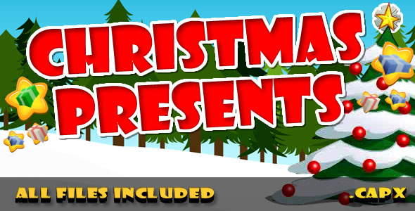 Christmas Items (.CAPX + HTML) - PHP Script Download 1