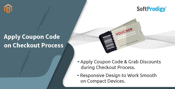 coupon code checkout process