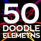 Doodle FX Elements