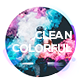 Clean Colorful Promo