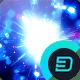 Particle Energy Blast Logo Reveal