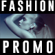 Stylish Fashion Promo