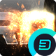 Fire Reveal