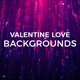 Valentine Love Backgrounds