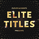Elite Titles
