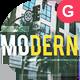 Glitch Modern Opener