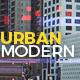 Dynamic Urban Modern Opener
