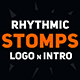Rhythmic Fast Stomp and Claps Intro