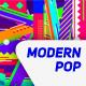 Pop Modern Loops