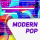 Modern Pop Abstract
