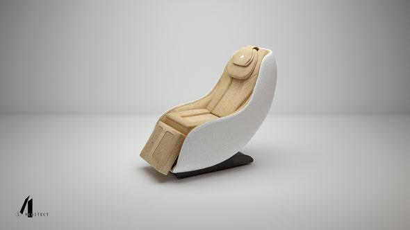 Xiaomi massage chair
