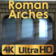 Roman Columns And Arches