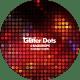 Glitter Dots