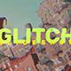 Colorful Glitch Slideshow