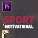 Sport Motivational Opener