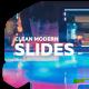 Clean Modern Slides