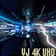 VJ Hi-Tech Space