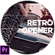 Retro Opener
