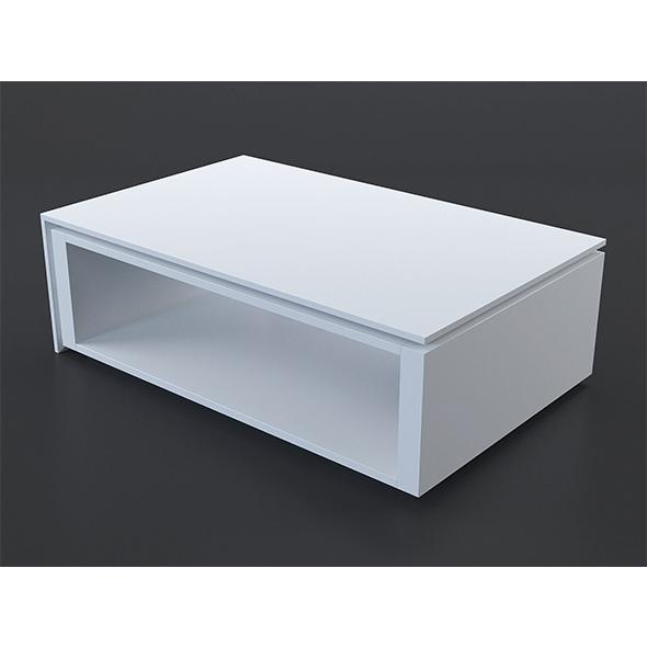 Bramante coffee table