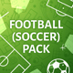 Football (Soccer) Pack