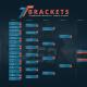 Tip-Top Tournament Brackets
