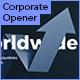 Growing Business - Corporate Opener