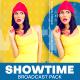 Showtime (Fashion Broadcast)