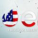 4th July Logo