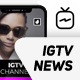 IGTV News Channel